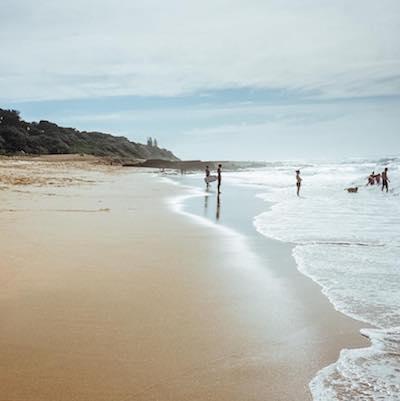 Pennington Beach